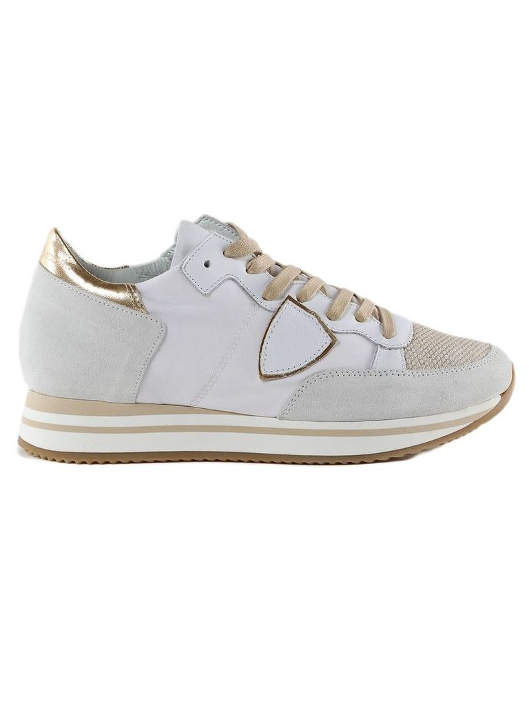 Philippe Model Tropez Higher Sneakers