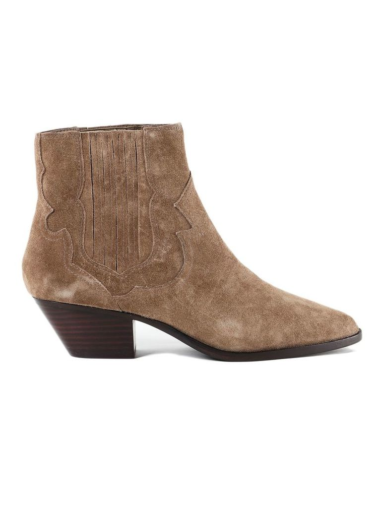 Ash Falcon Ankle Boots