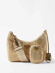 Zeus + Dione - Artemis One-shoulder Silk-blend Gown - Womens - Navy