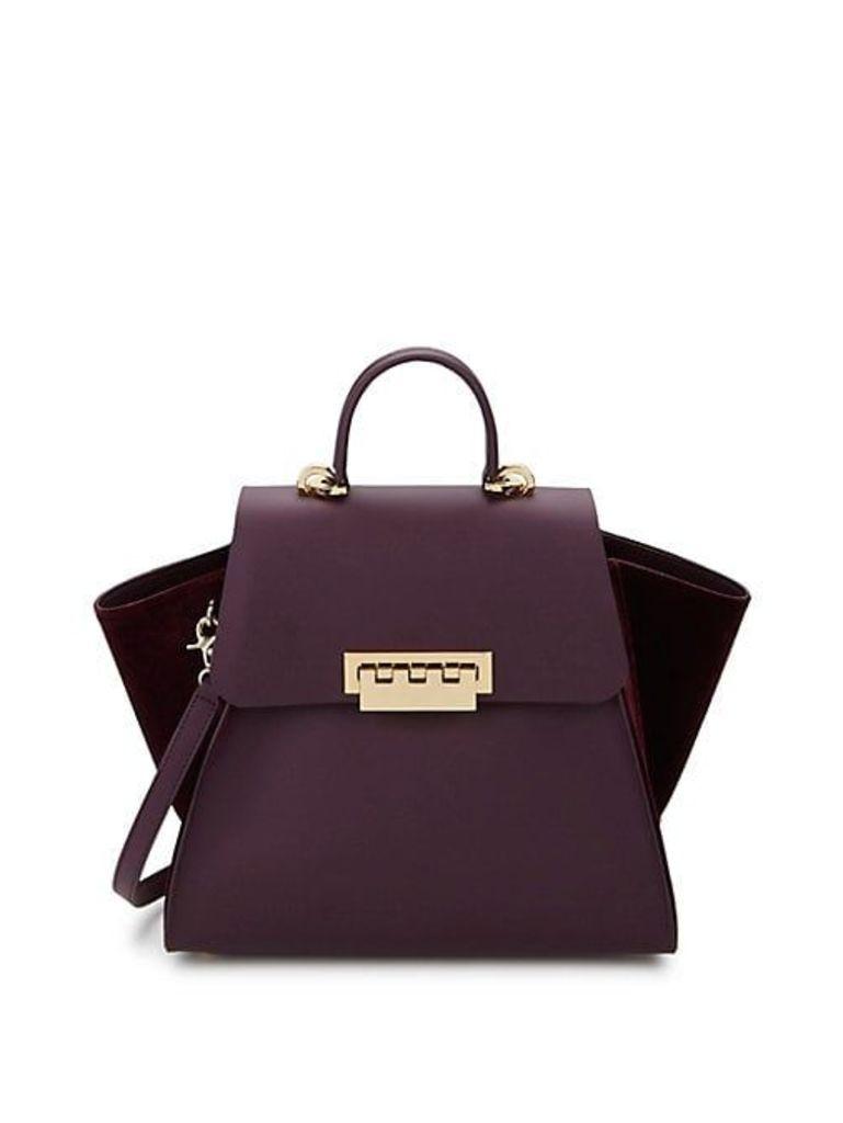 Eartha Classic Top Handle Bag