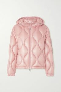 MDS Stripes - Gingham Cotton Midi Skirt - Yellow