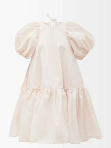 Gabriela Hearst - Jane Equestrian Print Silk Twill Shirtdress - Womens - Multi