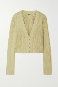 Veronica Beard - Miller Dickey Checked Wool-blend Blazer - Blue