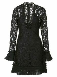 Alexis Nuray dress - Black