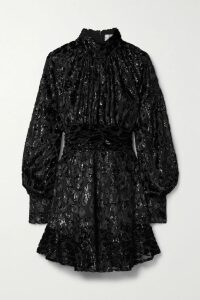 The Elder Statesman - Tie-dyed Cashmere Sweater - Pink
