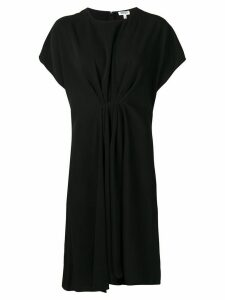 Kenzo loose-fit midi dress - Black