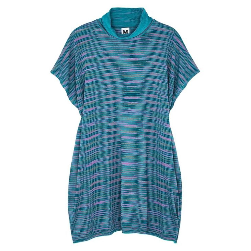 M Missoni Spacedyed Fine-knit Tunic