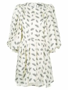 Isabel Marant Reone dress - White