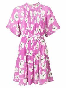 Nº21 floral dress - Pink