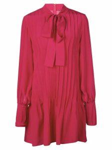 Alexis Theodora dress - Red