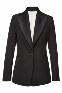 Joseph New Steed Virgin Wool Blazer