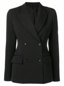 Joseph double-breasted blazer - Black