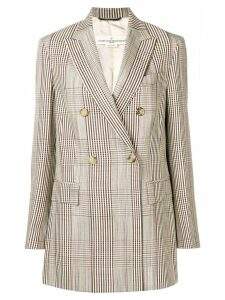 Golden Goose double breasted blazer - Neutrals