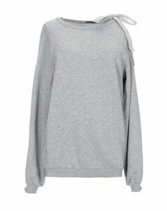 HOPE COLLECTION TOPWEAR Sweatshirts Women on YOOX.COM