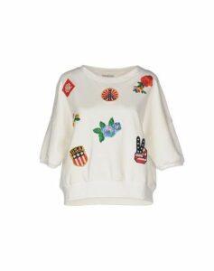 HISTORY REPEATS TOPWEAR Sweatshirts Women on YOOX.COM