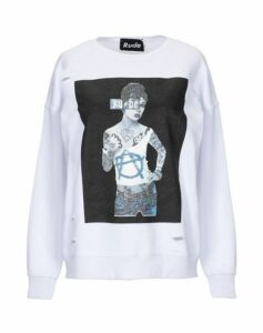 RUDE TOPWEAR Sweatshirts Women on YOOX.COM