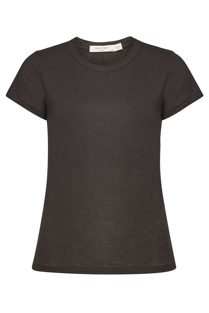 Rag & Bone/JEAN The Tee Cotton T-Shirt