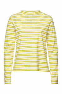 M.i.h Jeans Emelie Striped Cotton Shirt