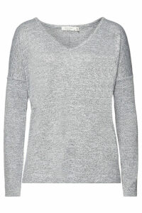 Rag & Bone/JEAN Theo Long Sleeve Top