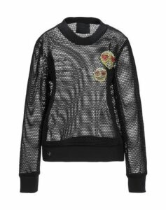 PHILIPP PLEIN TOPWEAR Sweatshirts Women on YOOX.COM