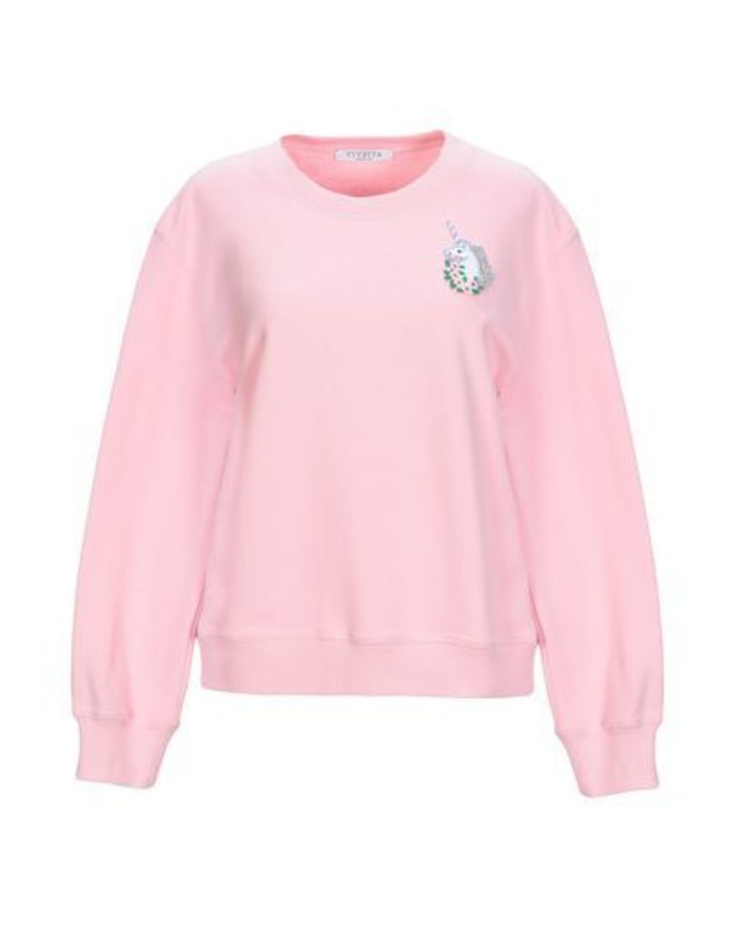 VIVETTA TOPWEAR Sweatshirts Women on YOOX.COM
