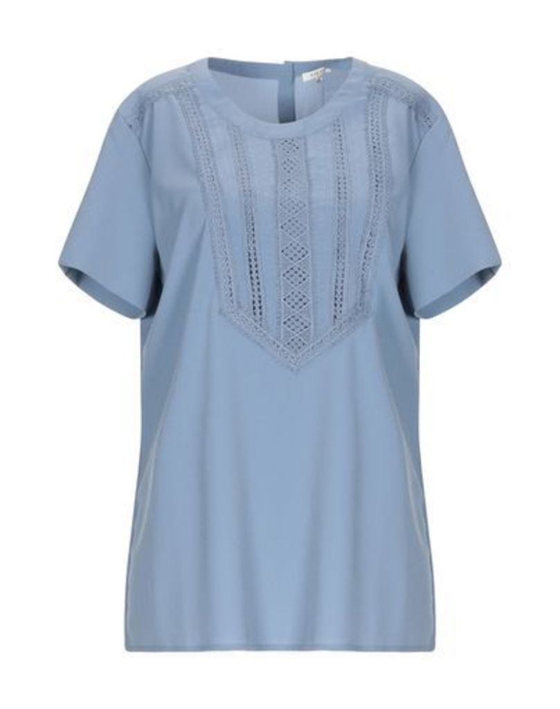 GIGUE SHIRTS Blouses Women on YOOX.COM