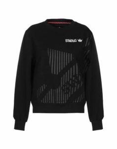 SWAG TOPWEAR Sweatshirts Women on YOOX.COM