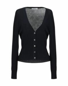 ALPHA STUDIO KNITWEAR Cardigans Women on YOOX.COM