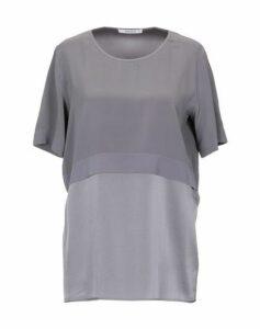 KANGRA CASHMERE SHIRTS Blouses Women on YOOX.COM