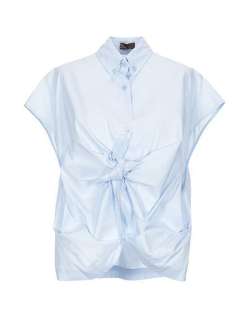 OLLA PARÉG SHIRTS Shirts Women on YOOX.COM