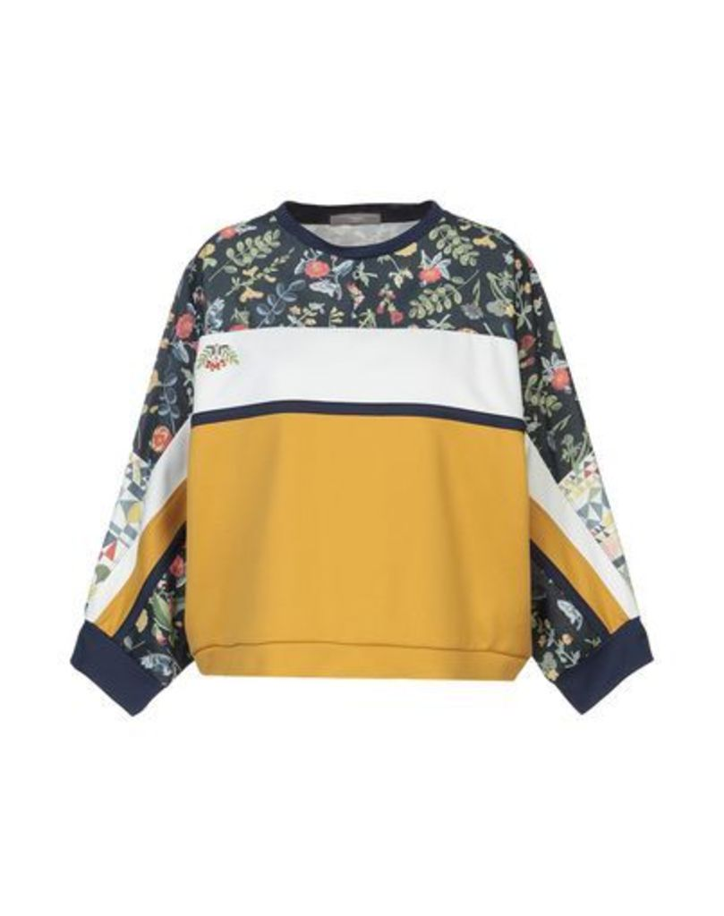 HIGH TOPWEAR Sweatshirts Women on YOOX.COM