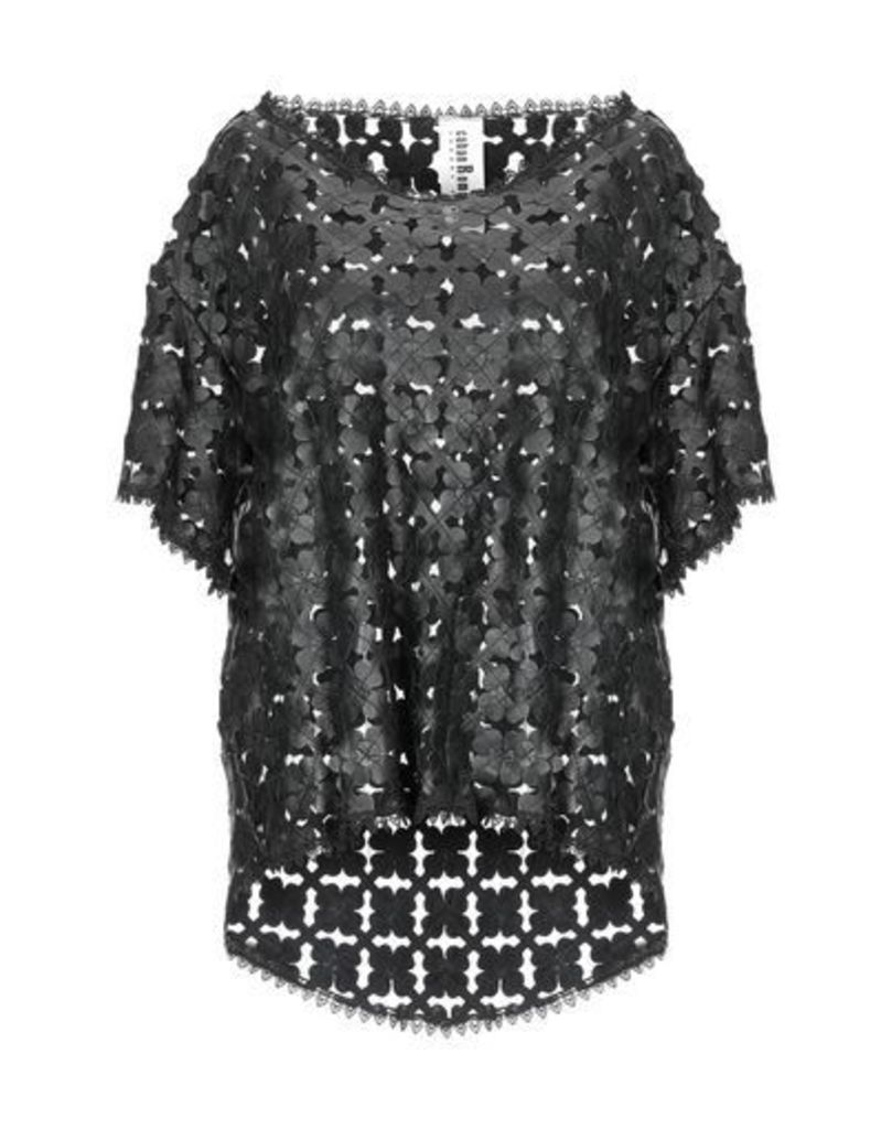 CABAN ROMANTIC SHIRTS Blouses Women on YOOX.COM