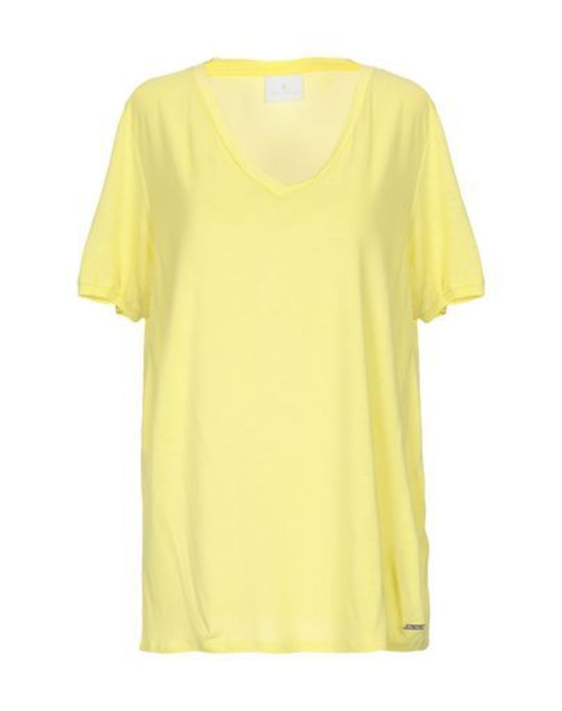 CONTE OF FLORENCE TOPWEAR T-shirts Women on YOOX.COM