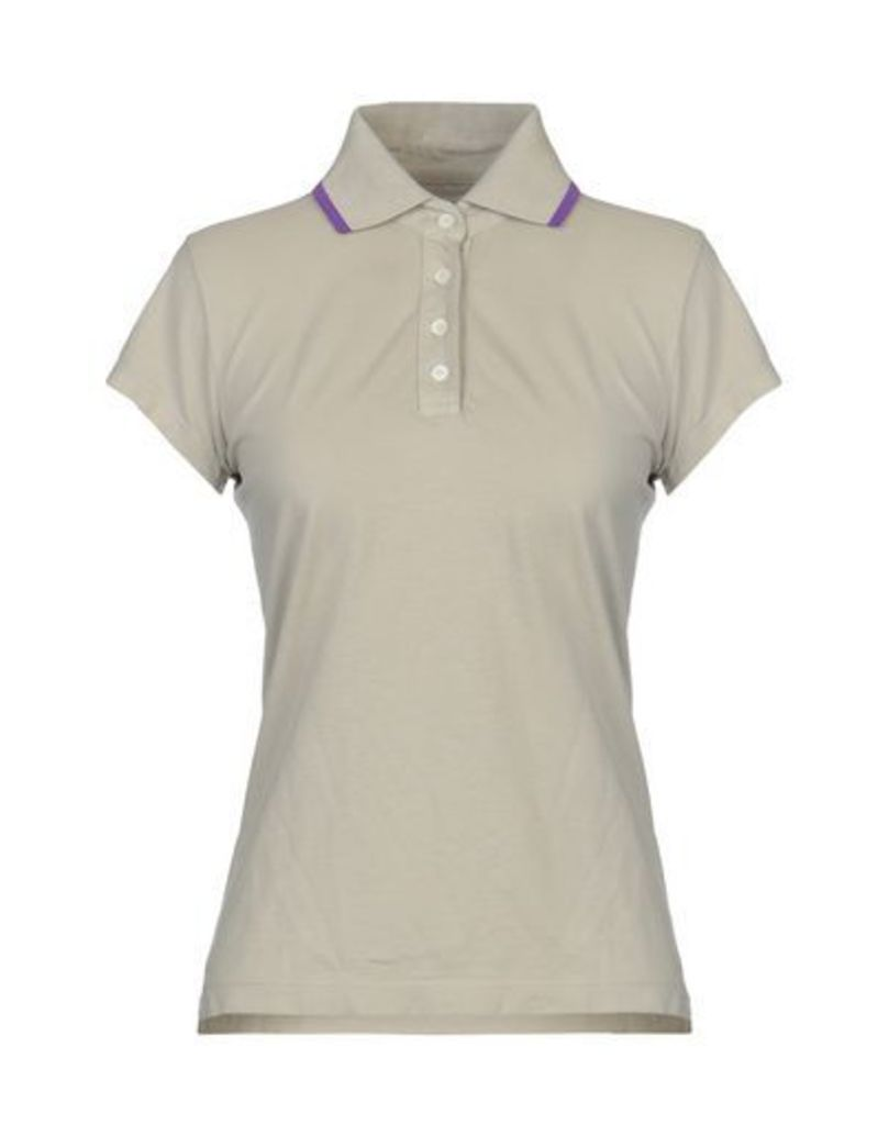 BALLANTYNE TOPWEAR Polo shirts Women on YOOX.COM