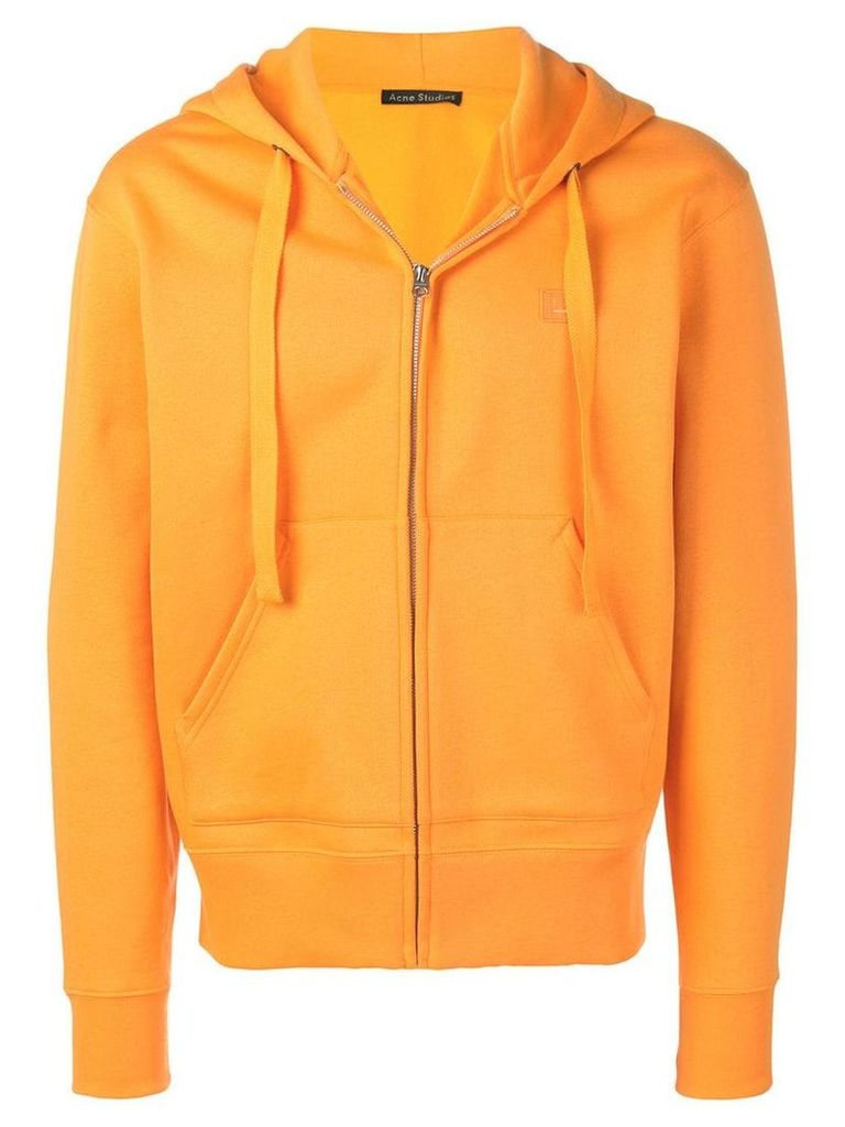Acne Studios Hooded sweatshirt - Orange