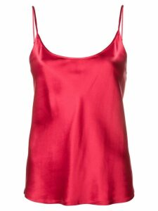 La Perla classic cami top - Red