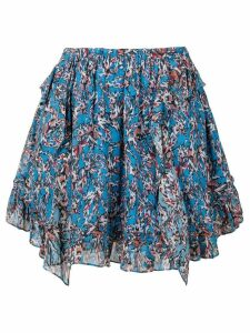 Iro Tide skirt - Blue