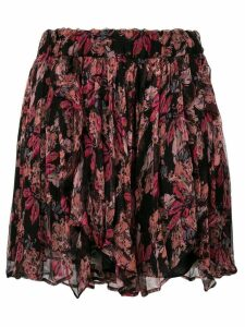 Iro Spin skirt - Black
