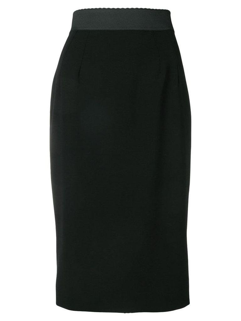 Dolce & Gabbana pencil skirt - Black