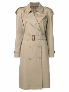 Burberry The Westminster trench coat - NEUTRALS