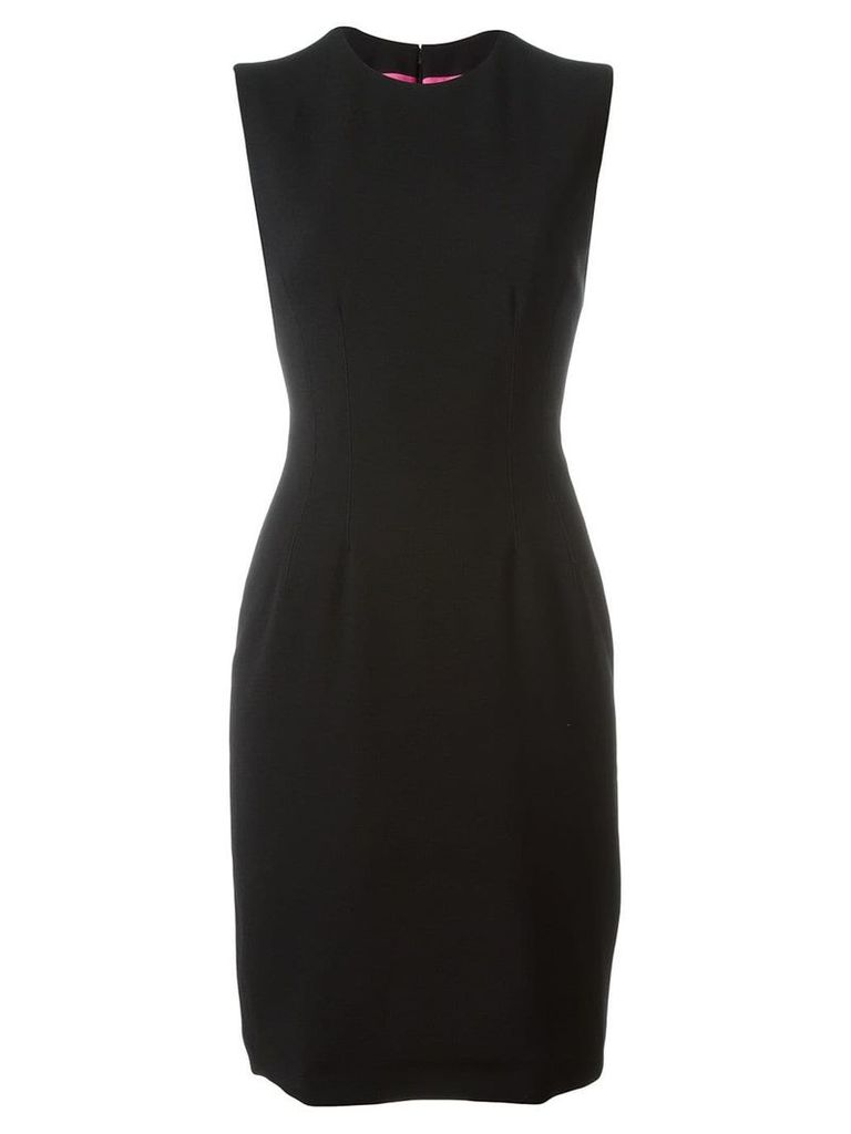Dsquared2 fitted dress - Black