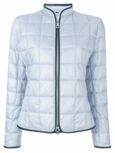 Fay quilted jacket - Blue
