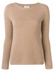 Max Mara Giorgio sweater - Brown