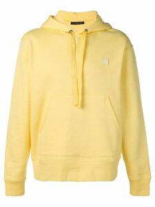 Acne Studios Hooded sweatshirt - Yellow