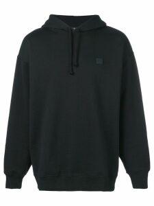 Acne Studios Oversized sweatshirt - Black