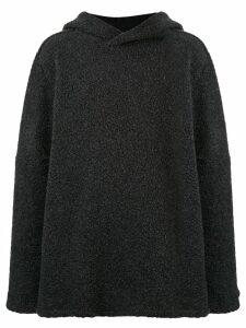 Strateas Carlucci Proto hoodie - Grey