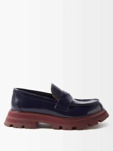 Isabel Marant Étoile - Oliko Smocked Cotton Poplin Skirt - Womens - Beige