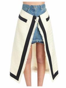 Sacai Skirt