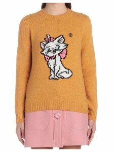 Miu Miu minù Sweater