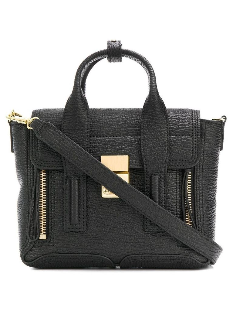 3.1 Phillip Lim Pashli mini shoulder bag - Black